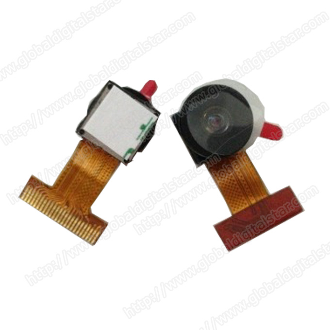 1mp/720P Fixed Focus Wide Angle CMOS Camera Module with OV9712