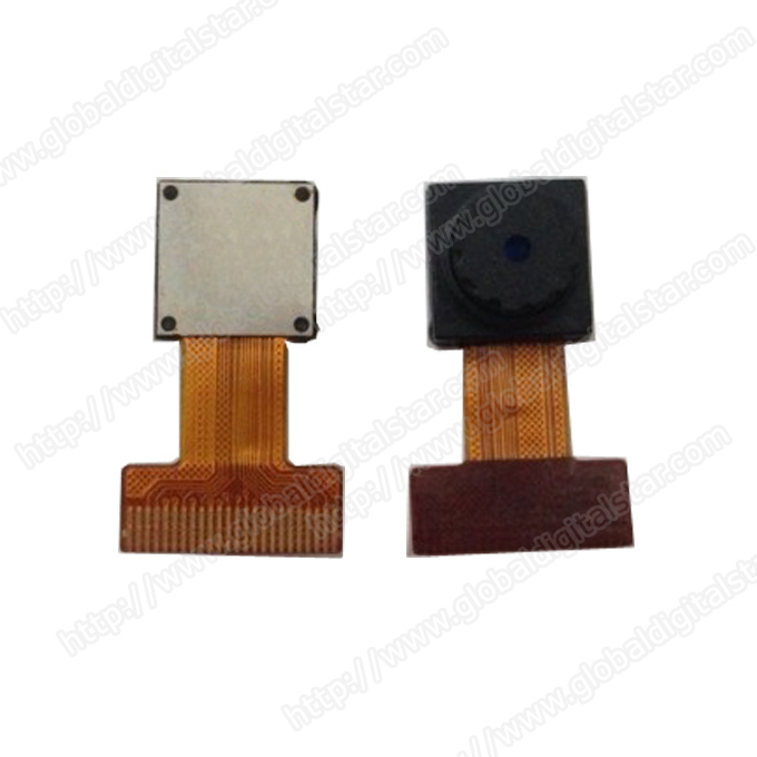 3mp  Fixed Focus CMOS Camera Module with OV3640