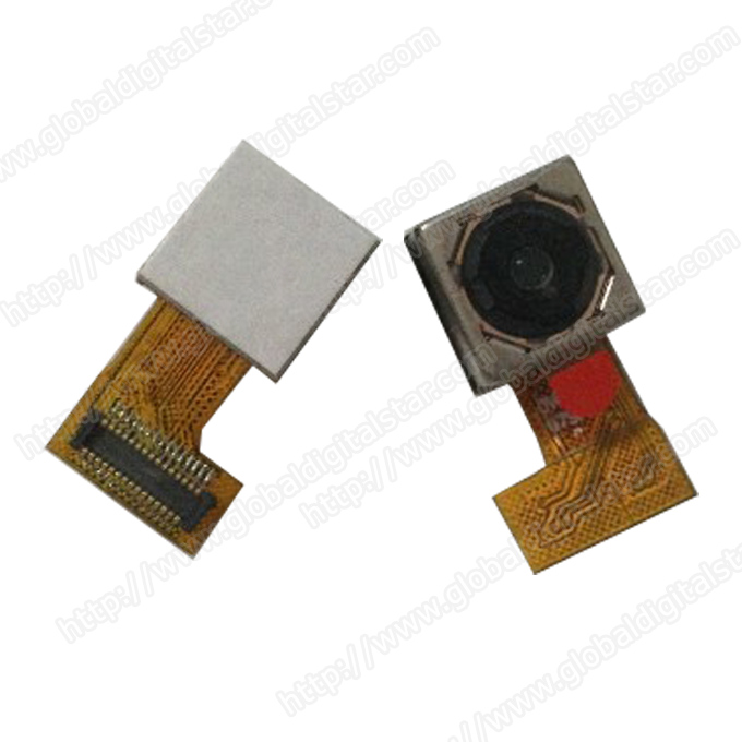 8mp Auto Focus CMOS Camera Module with MIPI Interface