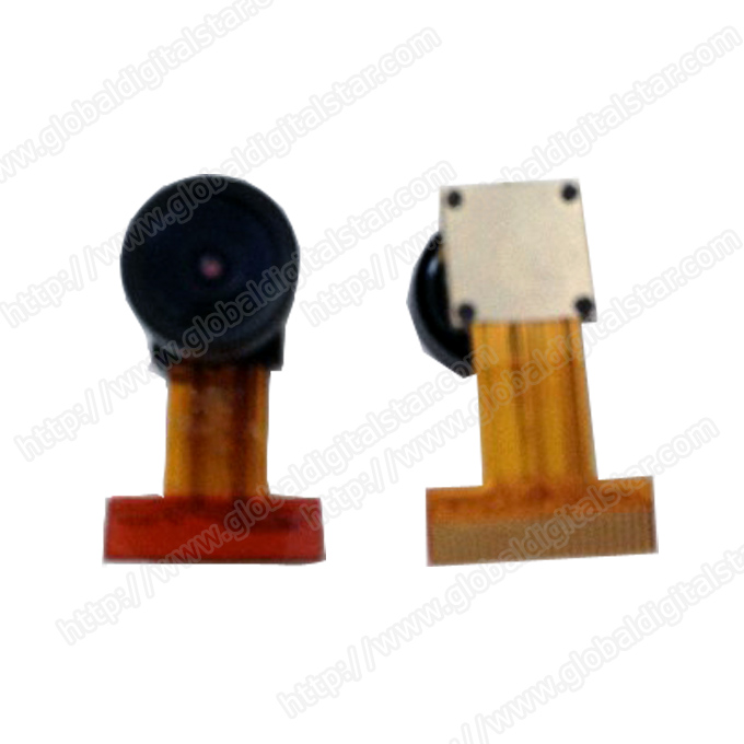 OV7725 Night Vision Camera Module with Wide Angle