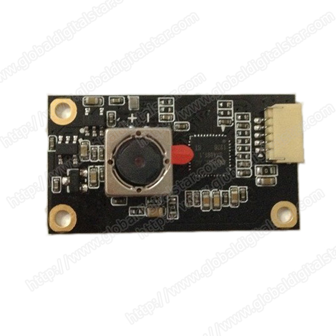 3mp Auto Focus USB CMOS Camera Module