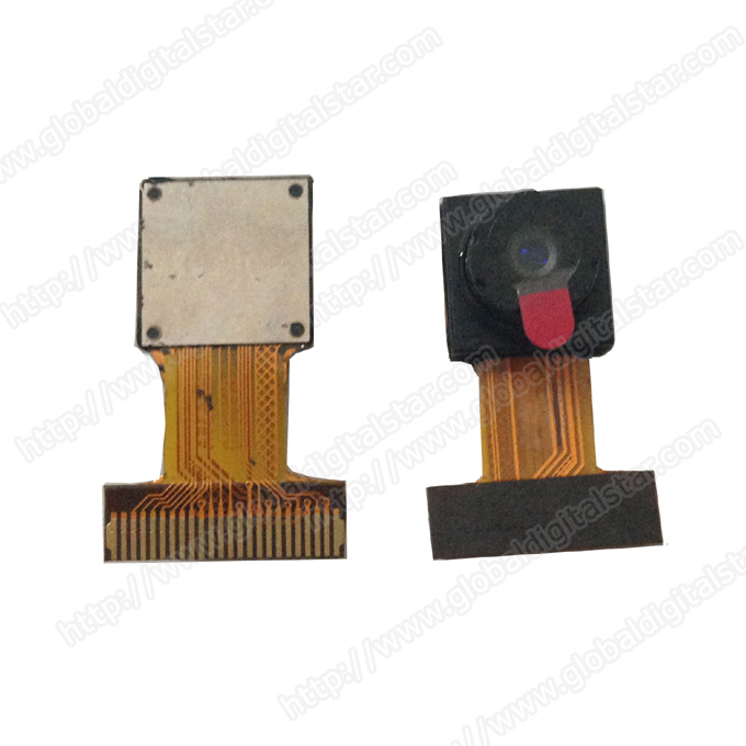 2mp Fixed Focus  Camera  Module