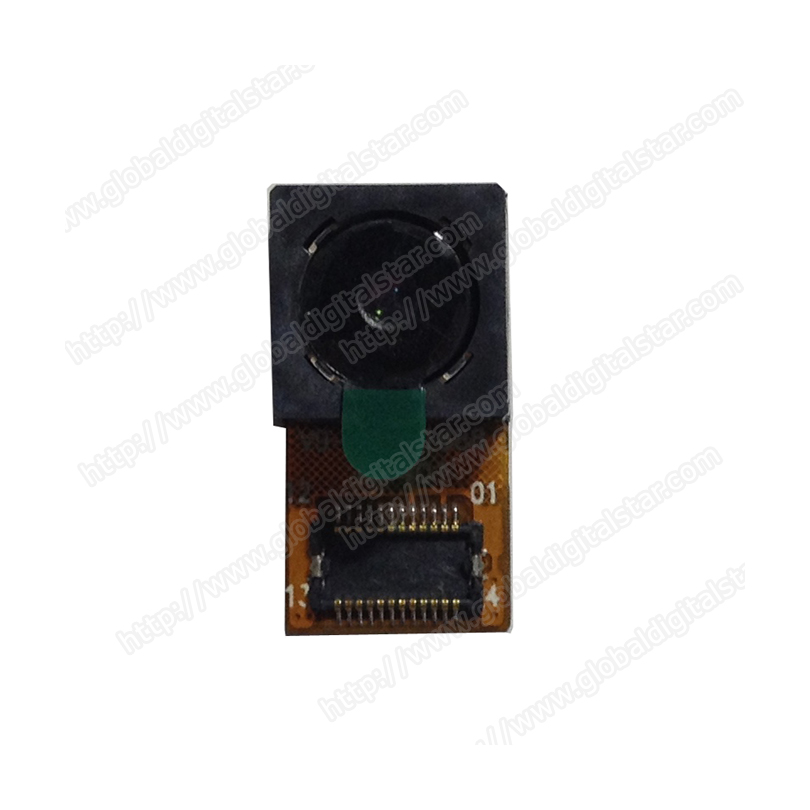 8MP Auto Focus Camera Module with MIPI Interface