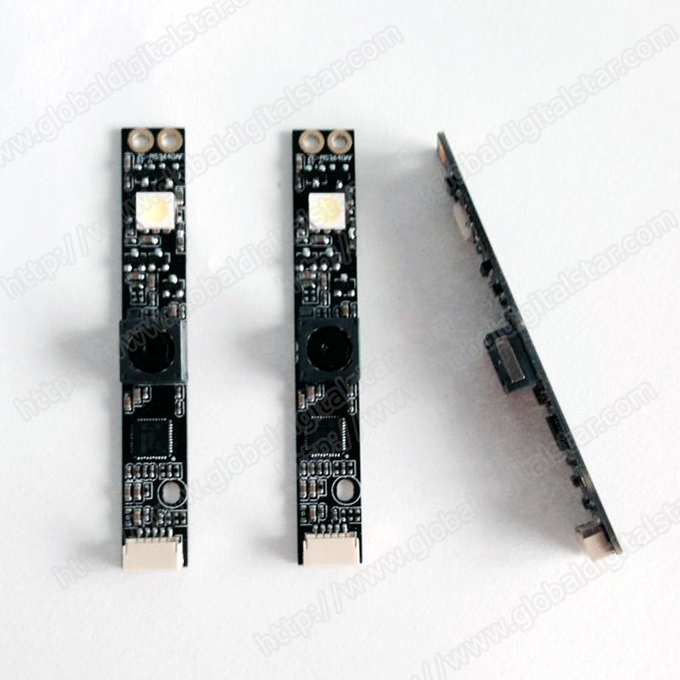 LED 3mp Auto Focus USB Camera Module